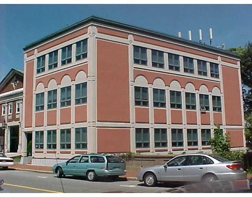 48 Mount Vernon Street,2nd FLOOR Winchester MA 01890