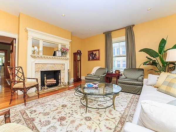 $1,395,000 - 3Br/3Ba -  for Sale in Boston