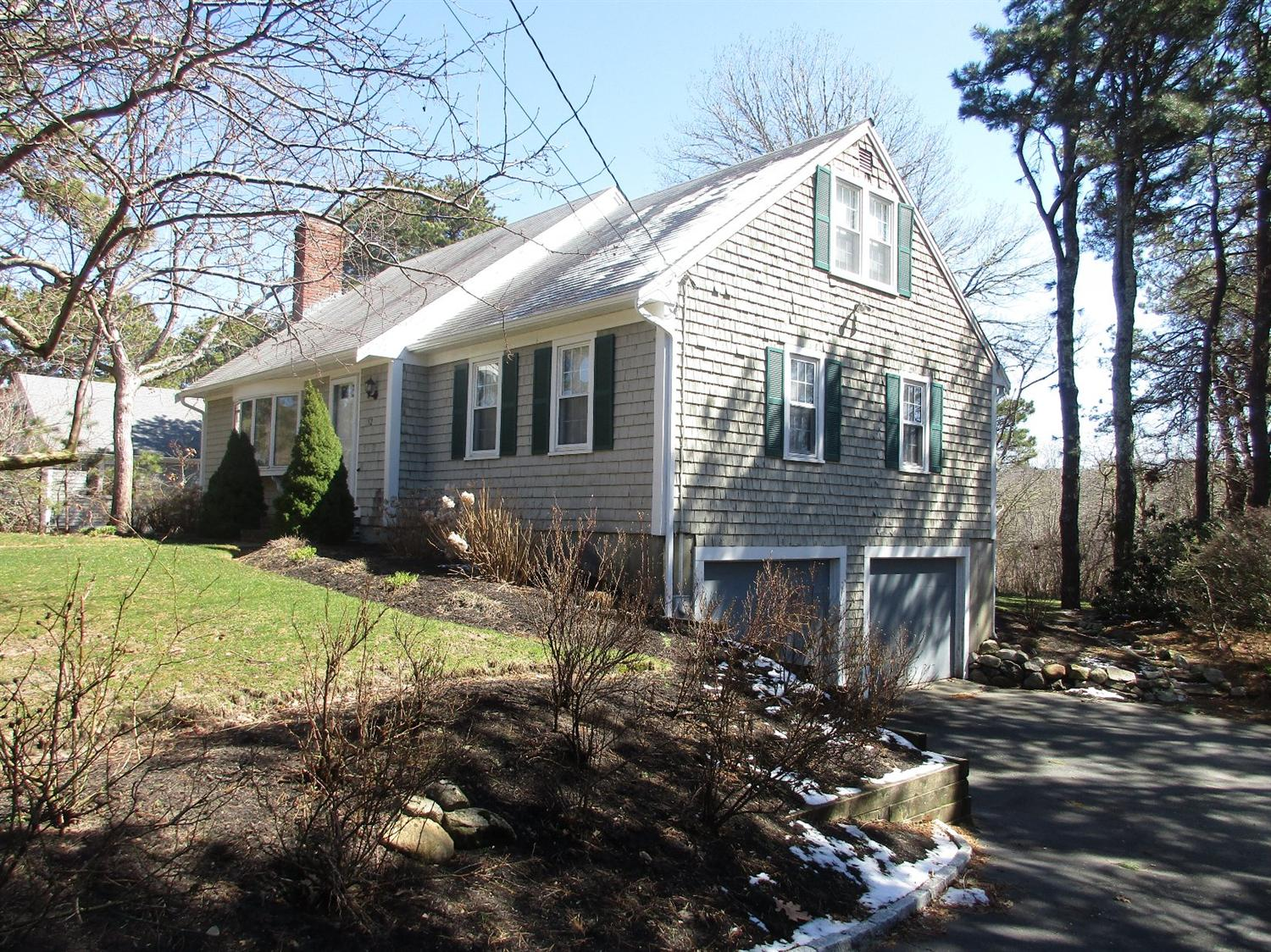 Single Family Home for Sale at 52 Seminole Drive Yarmouth, Massachusetts 02675 United States