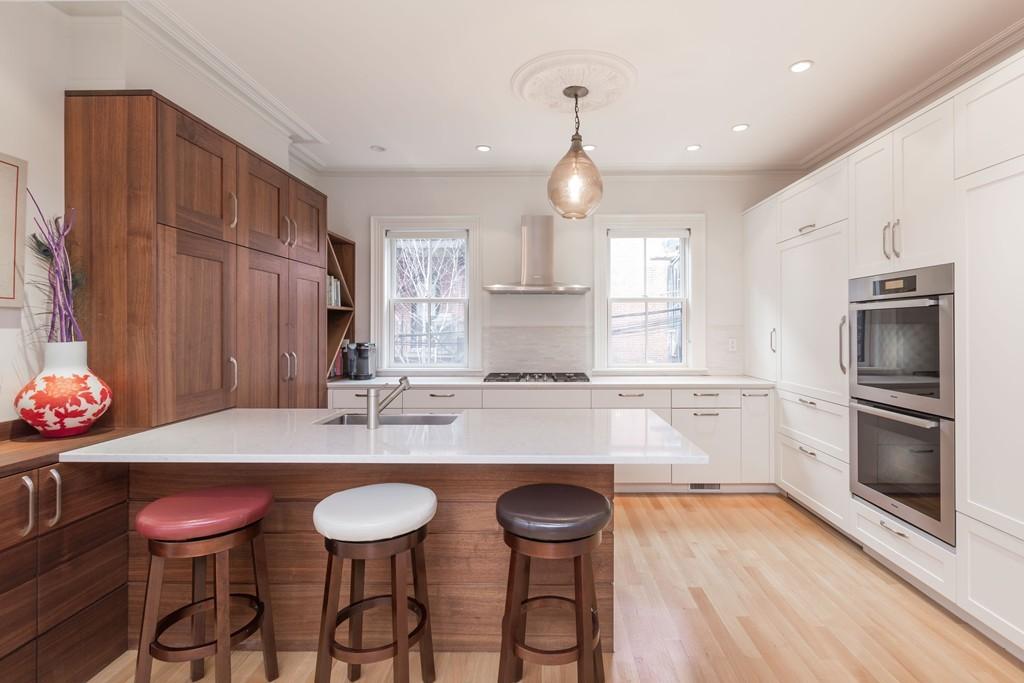 $2,495,000 - 4Br/3Ba -  for Sale in Boston
