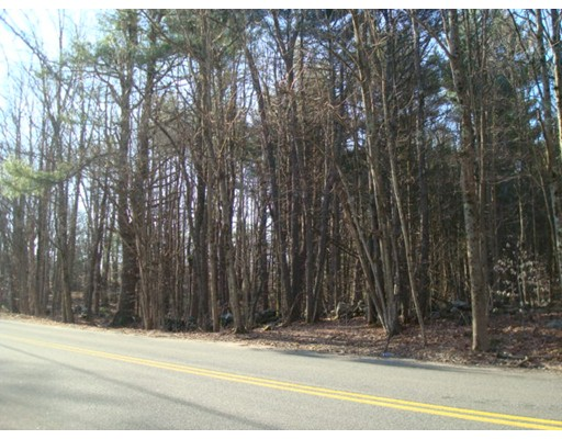 Land for Sale at 135 East Street Chesterfield, Massachusetts 01096 United States