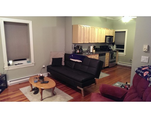 Apartment for Rent at 291 West 3rd 291 West 3rd Boston, Massachusetts 02127 United States