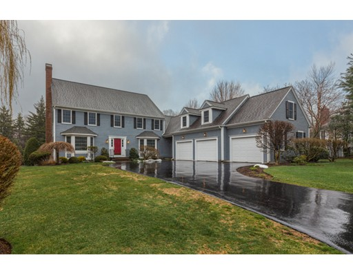 42 Cedar Springs Lane Needham MA