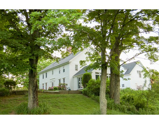 Single Family Home for Sale at 92 Dow Road Hollis, New Hampshire 03049 United States