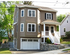 96 SUMMIT STREET  is a similar property to 78 Central St  Waltham Ma
