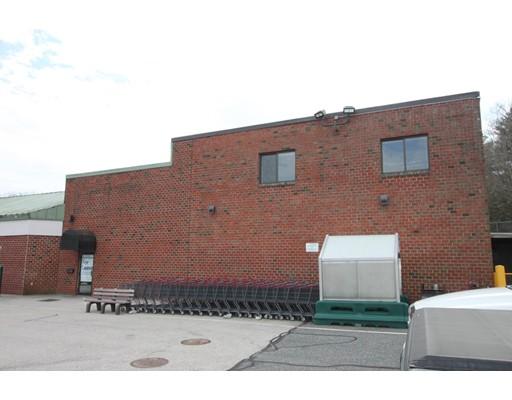 158 North Main Street, Uxbridge, MA 01569