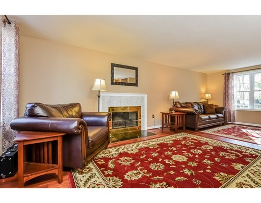 31  Caryville Crossing,  Bellingham, MA