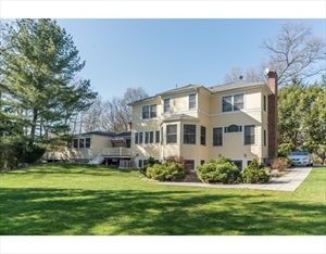29 Hunnewell St.  is a similar property to 53 Halsey Ave  Wellesley Ma