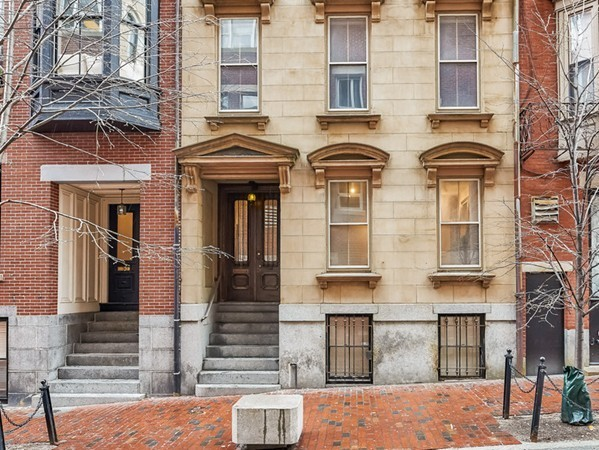 $2,050,000 - 4Br/4Ba -  for Sale in Boston