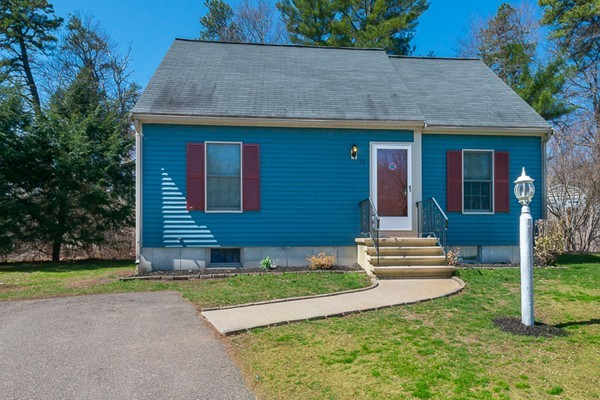 Property for sale at 45 Andrews Farm Rd, Boxford,  MA 01921