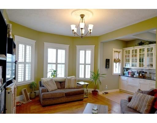 33 Bellevue Street Boston MA 02125
