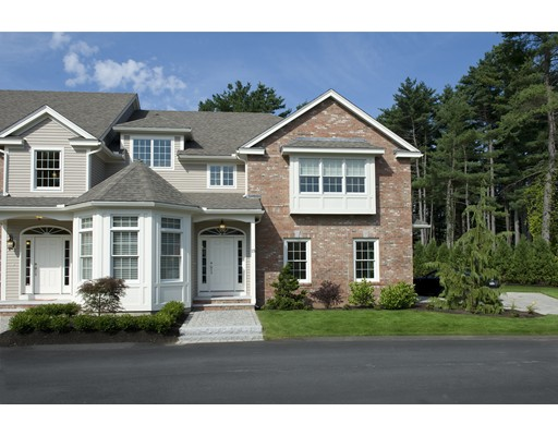 Condominium for Sale at 527 Salem Street Lynnfield, Massachusetts 01940 United States