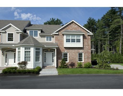 共管式独立产权公寓 为 销售 在 527 Salem St. #43 527 Salem St. #43 林菲尔德, 马萨诸塞州 01940 美国