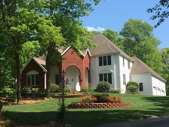 10 Woodstone Rd, Northborough, MA, 01532 Primary Photo
