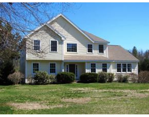 Single Family Home for Sale at 12 Jambard Road Hollis, New Hampshire 03049 United States