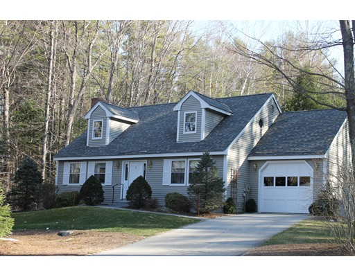 Condominium for Sale at 3 Lilac Lane Wolfeboro, New Hampshire 03894 United States