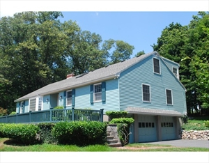 18 Wildwood Rd  is a similar property to 29 Stirling St  Andover Ma