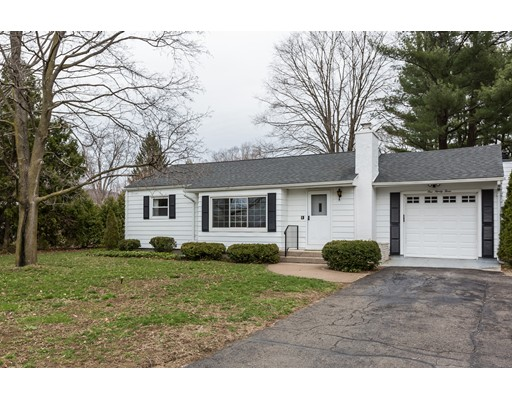 193  Woodbridge St,  South Hadley, MA