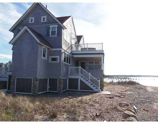Single Family Home for Sale at 335 East Chop Drive Oak Bluffs, Massachusetts 02557 United States