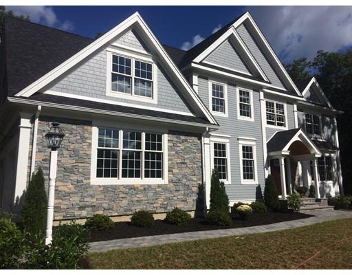 Casa Unifamiliar por un Venta en 21 Birch Lane Shrewsbury, Massachusetts 01545 Estados Unidos