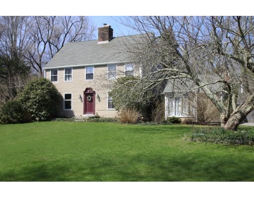 独户住宅 为 销售 在 459 Drift Road Westport, 马萨诸塞州 02790 美国