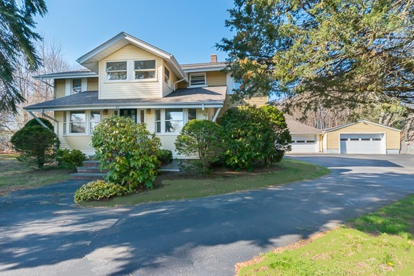 Property for sale at 46 Warehouse Ln, Rowley,  MA 01969
