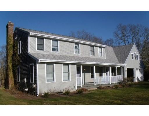 755 Potomska Rd, Dartmouth, MA 02748