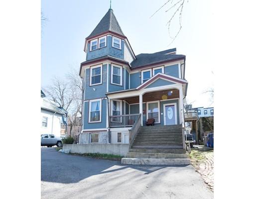74 Georgia Street Boston MA 02121