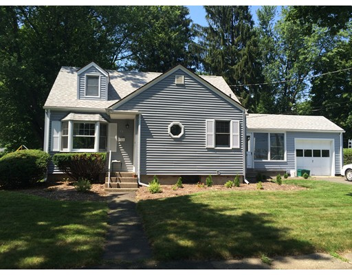 73  Fairview Street,  South Hadley, MA