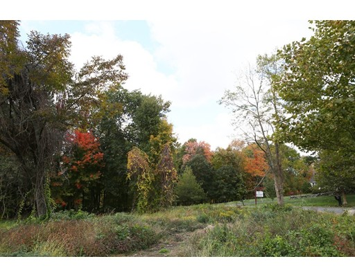 Land for Sale at 16 Danforth Farm Road Wilbraham, 01095 United States
