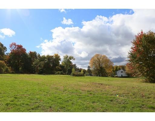 Terrain pour l Vente à Address Not Available Wilbraham, Massachusetts 01095 États-Unis