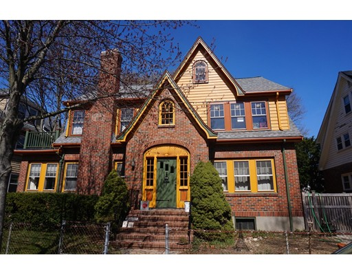 شقة للـ Rent في 85 Dunster Road 85 Dunster Road Boston, Massachusetts 02130 United States