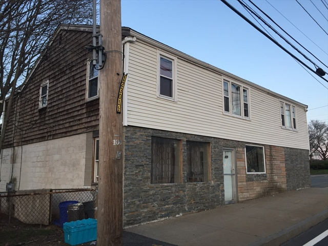 875 N Main St, Randolph, MA, 02368 Primary Photo