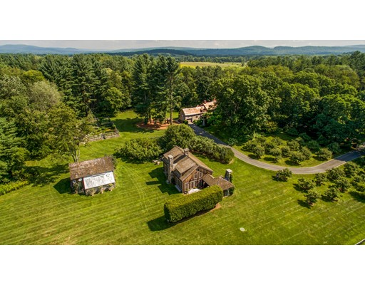Additional photo for property listing at 514 Rannapo Road  Sheffield, Massachusetts 01257 United States