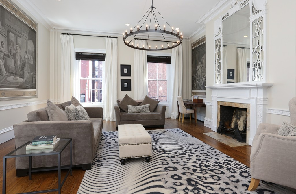 $2,295,000 - 3Br/3Ba -  for Sale in Boston