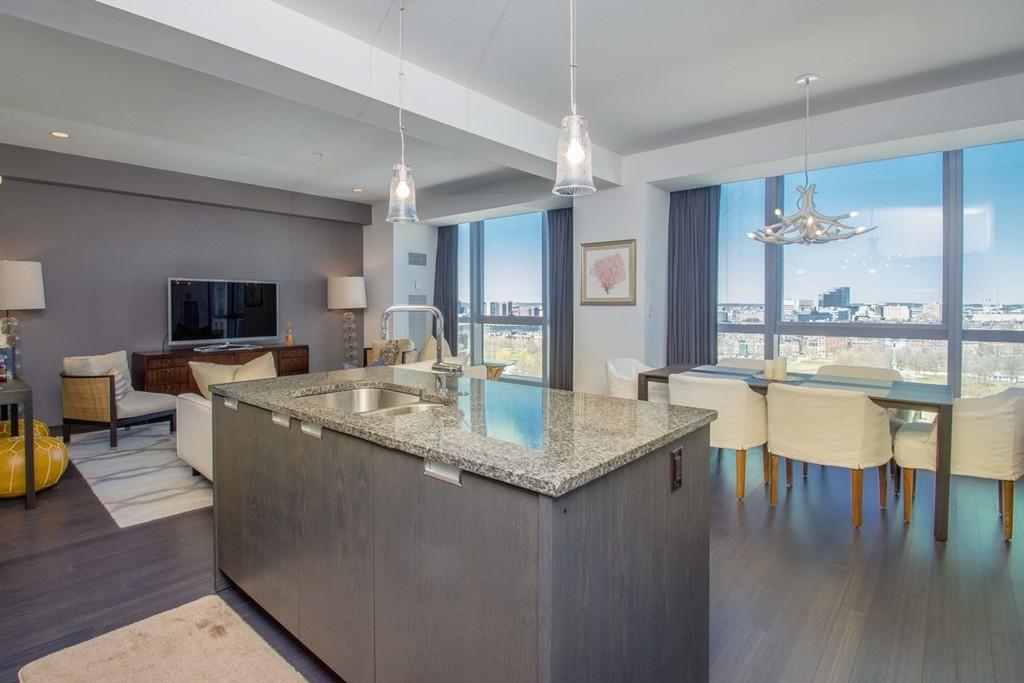 $2,395,000 - 2Br/3Ba -  for Sale in Boston