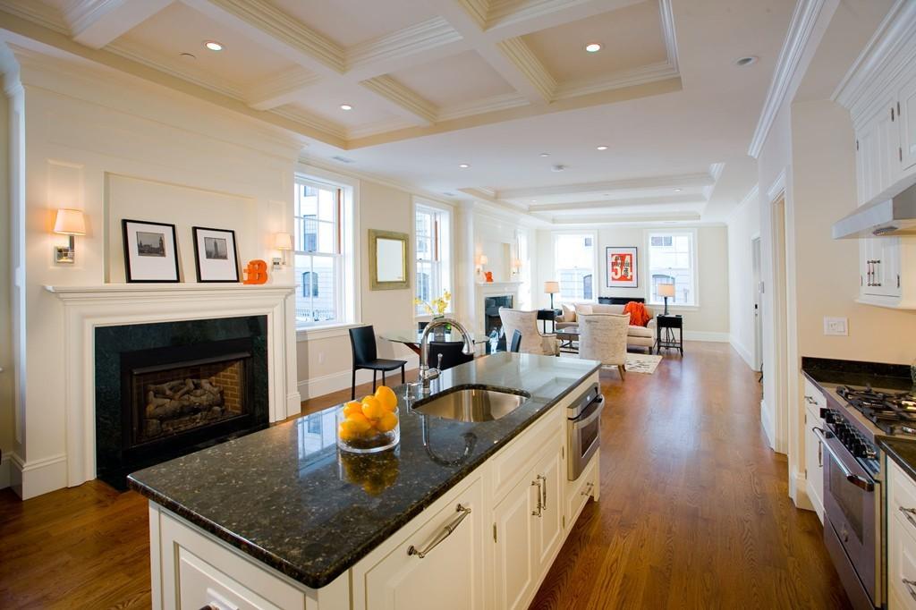 $1,450,000 - 2Br/2Ba -  for Sale in Boston