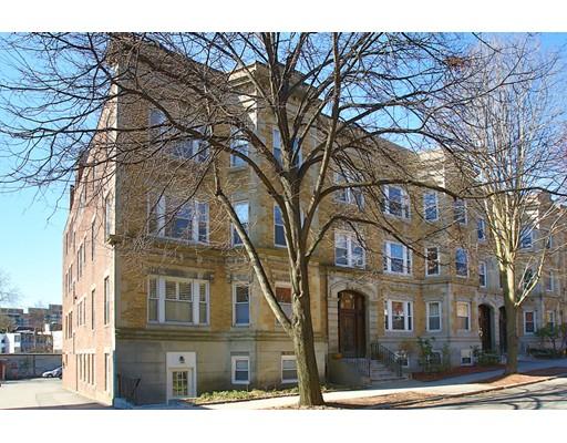 60 Parkman Street Brookline MA 02446