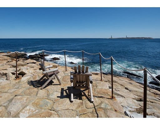 Single Family Home for Sale at 46 Eden Road Rockport, Massachusetts 01966 United States