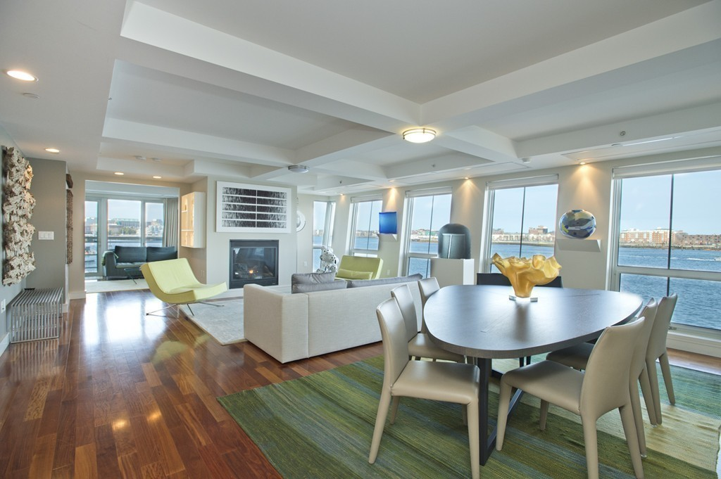 $4,900,000 - 2Br/3Ba -  for Sale in Boston
