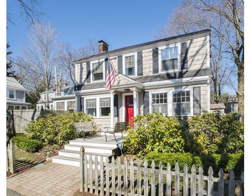 Tim deihl gibson sotheby 39 s international realty for 24 jackson terrace newton ma