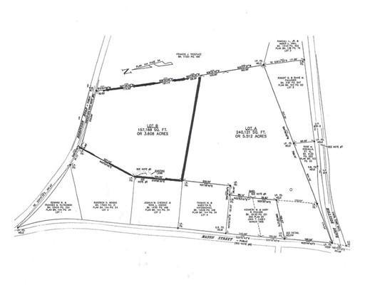 Lot B Robinson Rd, Palmer, MA 01069