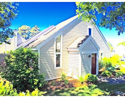 共管式独立产权公寓 为 销售 在 30 Trevor Lane 布鲁斯特, 马萨诸塞州 02631 美国