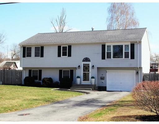 45  Litchfield St,  Brockton, MA