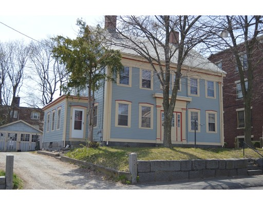 59 Spear St, Quincy, MA 02169