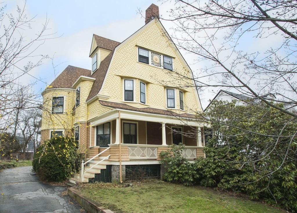 $949,000 - 6Br/3Ba -  for Sale in Ashmont Hill, Boston