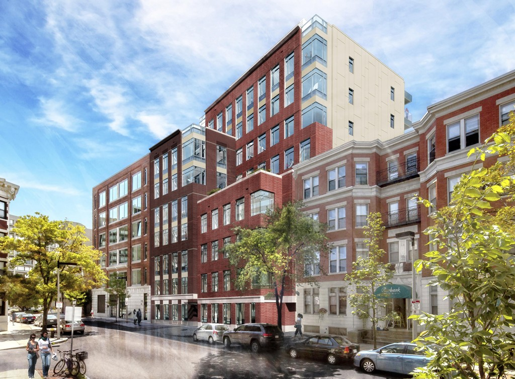 $1,475,000 - 3Br/3Ba -  for Sale in Boston