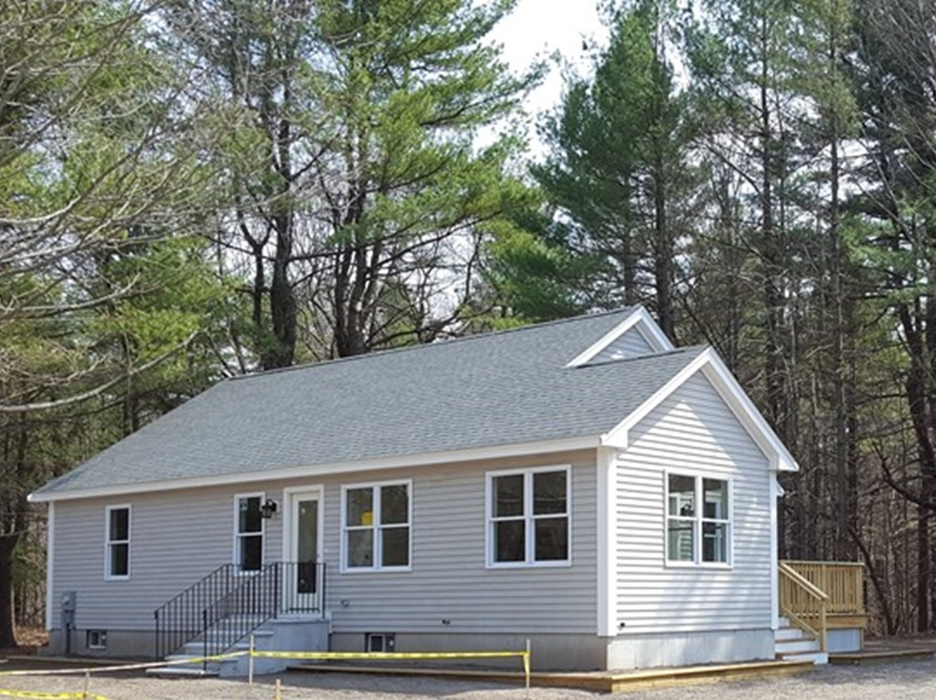 Property for sale at 18 Collins St., Salisbury,  MA 01952