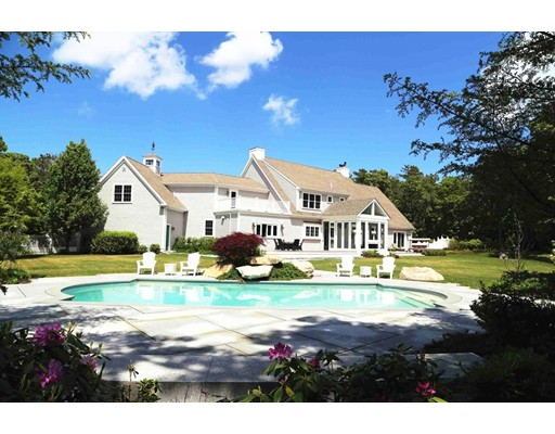 87 Seapuit Rd, Barnstable, MA 02655