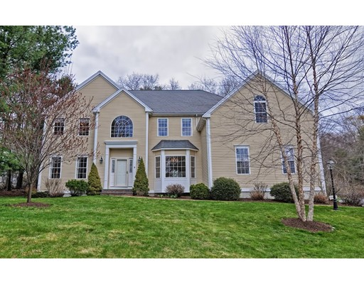 2 Rosewood Lane Natick MA